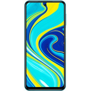 Xiaomi Redmi Note 9S 64GB DS Blue 6.7 EU Android