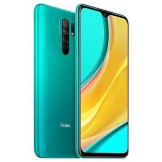 Xiaomi Redmi 9 Ocean Green 32GB
