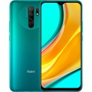 Xiaomi Redmi 9 64GB DS Green 6,5 EU (4GB) Android