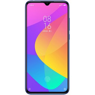 Xiaomi Mi 9 Lite 128GB DS Blue 6.4 EU (no 800MHz)